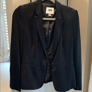Old Navy super soft blazer